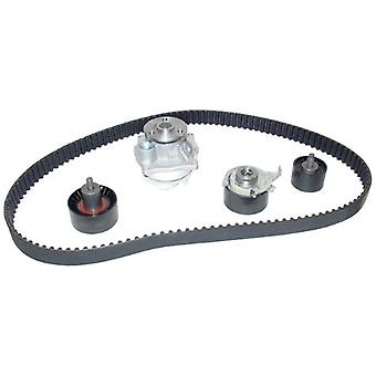 Airtex AWK1241 Engine Timing Belt Kit with Water Pump