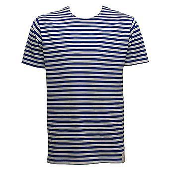 Nieuwe Russische Telnyashka zeilers Navys T-Shirt Top