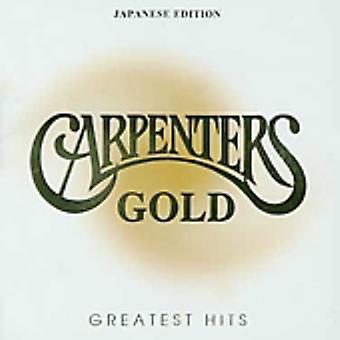Tischler - Gold [CD] USA importieren