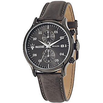 Maserati Herrenuhr Epoca chronograaf R8871618002