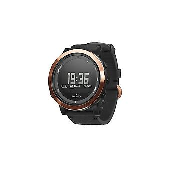 Suunto Outdooruhr Essential Ceramic Cooper Black SS022439000