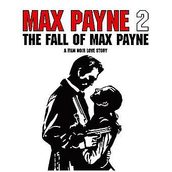 Max Payne 2 Der Fall von Max Payne (PS2) - Wie neu