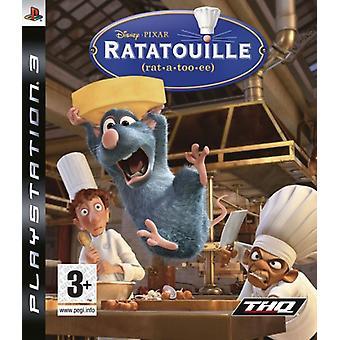 Ratatouille (PS3)-ny