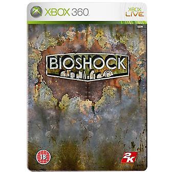 Bioshock - Limited Edition [Tin Case] (Xbox 360) - Neu