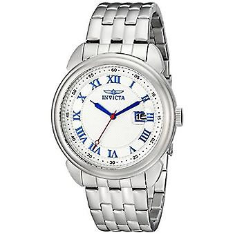 Invicta  Specialty 15356  Stainless Steel  Watch