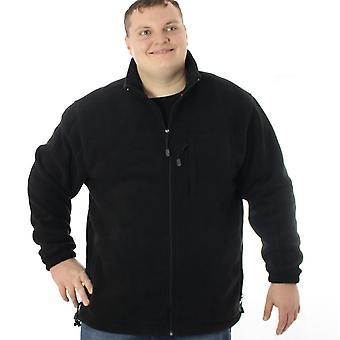 Espionage Fleece Jacket