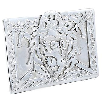 Celtici leone rampante Belt Buckle