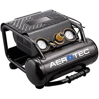 Aerotech Air compressor OL 197 - 10 RC 10 l 10 bar