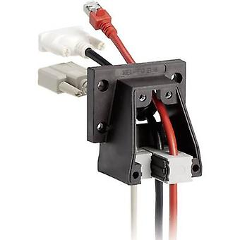 Icotek KEL-FG B4 kabelový směrovací rám terminál Ø (max.) 34 mm polyamidové černé 1 PC (s)