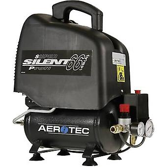 Aerotec Air compressor Vento Silent 6 6 l 8 bar