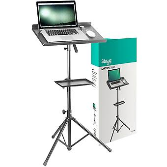 Stagg COS 10 Computer Stand and Table