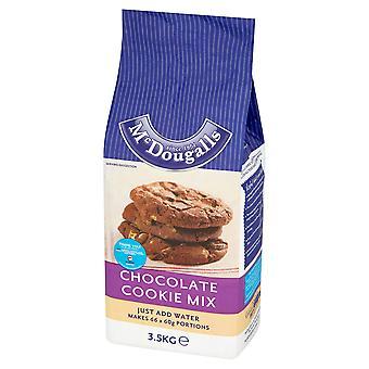 McDougalls Chocolate Cookie Mix