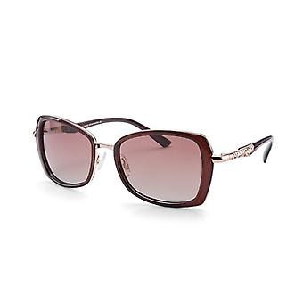 Oliver Weber Sunglasses Duchesse Brown Polarized