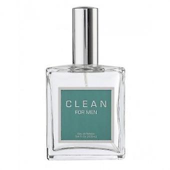 Clean voor mannen EDT 60ml