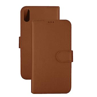 Afgeslankte Wallet Case-iPhone XS Max!