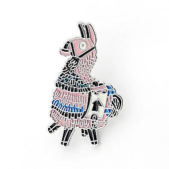 Fortnite Pin - Supply Llama