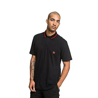 DC New Lakebay Polo Shirt en noir