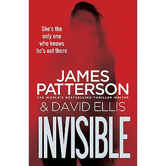 Invisible by James Patterson - 9780099594529 Book