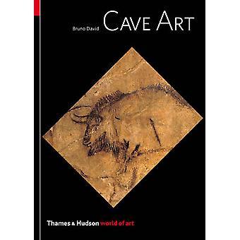 Cave Art av Bruno David - 9780500204351 bok