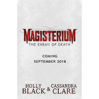 Magisterium - Golden Tower by Holly Black - 9780552567756 Kirja