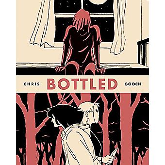 Bottled by Chris Gooch - 9781603094207 Book