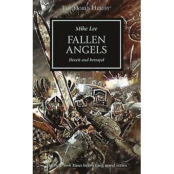 Fallen Angels by Mike Lee - 9781849708104 Book