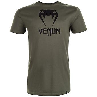 Venum Classic T-Shirt Khaki