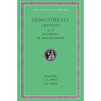 Trabaja - v. 2 de Demosthenes - Vince C.A. - J.H. Vince - 9780674991712