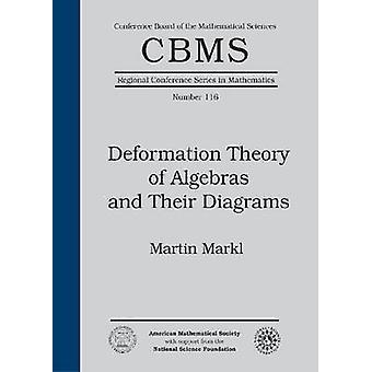 نظرية التشوه الجبور والرسوم البيانية واسطة ماركل مارتن-9