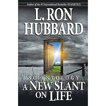 Scientology - A New Slant on Life by L. Ron Hubbard - 9788779897755 Bo