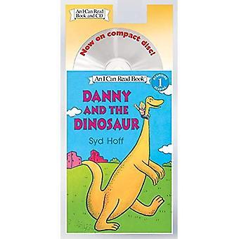 Danny och dinosaurier [med CD] (jag kan läsa - nivå 1)