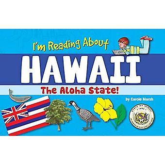Ich lese über Hawaii (Hawaii Erfahrung)