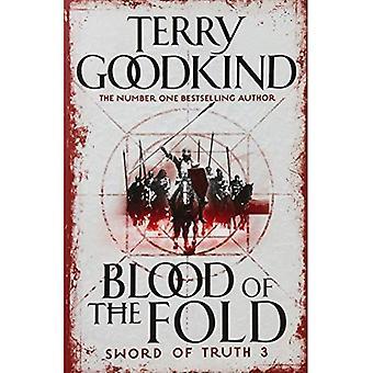 Blod av luckan: Boka 3: svärd av sanning-serien (Gollancz S.F.)