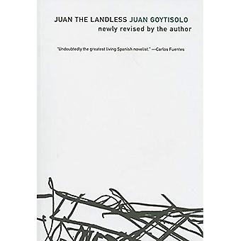 Juan de jordlösa (spansk litteraturen)