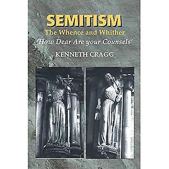 Antisemitismus: Das woher und wohin,