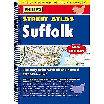 Suffolk Street Atlas Filipa