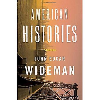 Amerikaanse Histories: verhalen