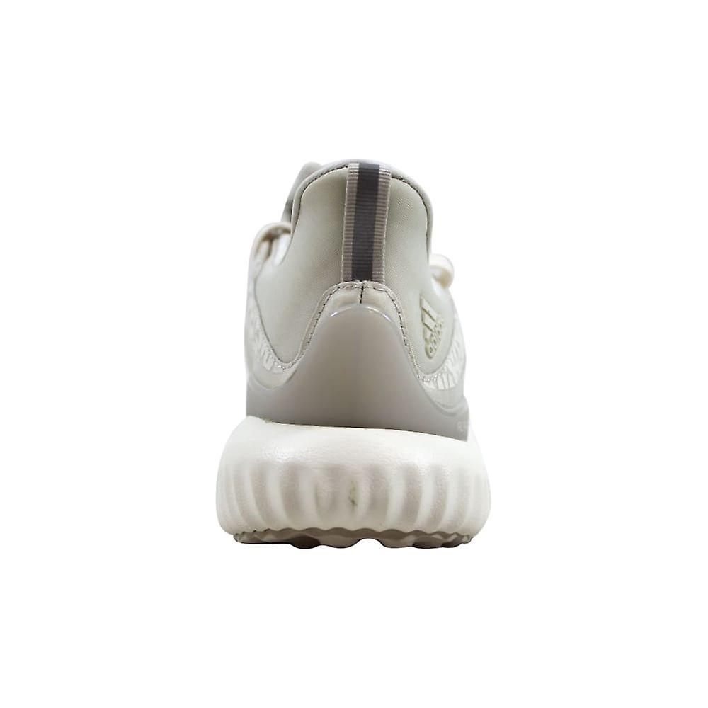 Adidas Alphabounce HPC AMS J av hvite DA9703 klasse-skole