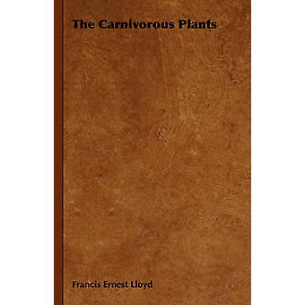 De vleesetende planten door Lloyd & Francis Ernest