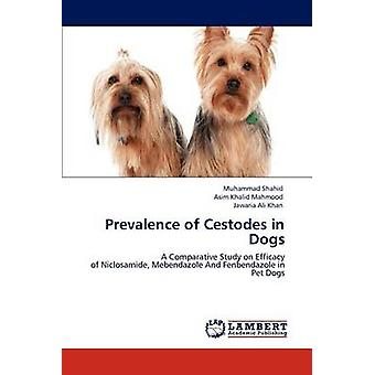 Prevalensen av Cestoder hos hundar av Shahid & Muhammad