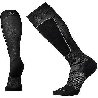 Smartwool PhD Ski Light Elite Sock - Noir