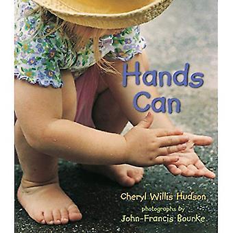 Las manos pueden