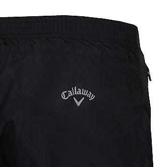 Callaway 2021 Mens Corporate Waterproof Golf Wind Resistant Trousers