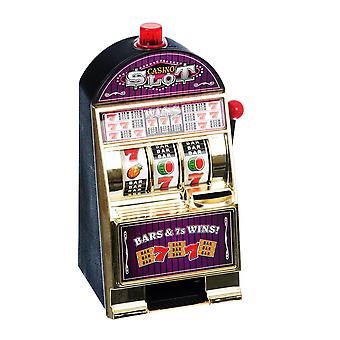 Casino Money Box Slot Machine
