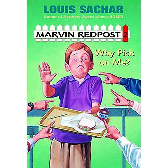 Why Pick on Me? by Louis Sachar - 9780785703433 Book