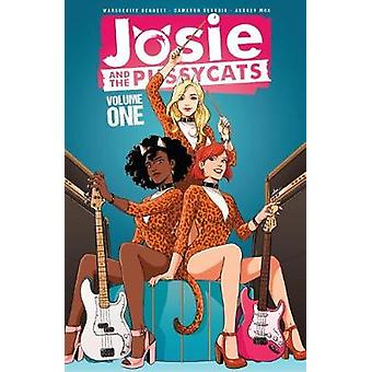 Josie And The Pussycats Vol.1 by Marguerite Bennett - 9781682559895 B