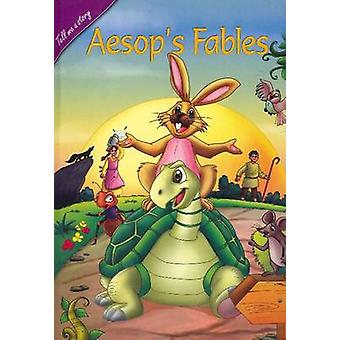 Aesop's Fables by B Jain Publishing - 9788131910368 Book