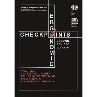 Ergonomic Checkpoints - Practical and Easy-to-Implement Solutions for