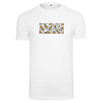 Urban Classics-T-shirt til mænd, Urban Classics-logo