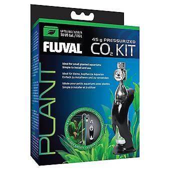 Kit CO2 pressurizzato Fluval 45g
